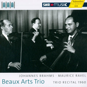Beaux Arts Trio, Trio Recital / SWRmusic