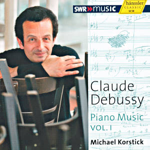 Claude Debussy, Piano Music Vol. 1 / SWRmusic