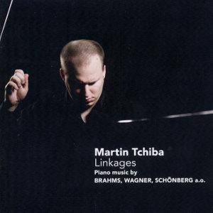 Martin Tchiba Linkages / Challenge Classics
