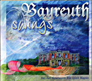 Bayreuth swings / swingALARM