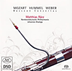 Bassoon Concertos / Ars Produktion