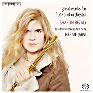 Great Works for Flute and Orchestra / BIS