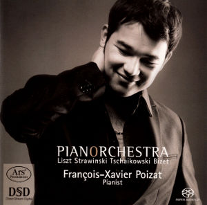 Pianorchestra / Ars Produktion