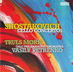 Shostakovich Cello Concertos / Ondine