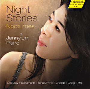 Night Stories Nocturnes / hänssler CLASSIC