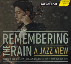 Remembering the Rain, A Jazz View / SWRmusic