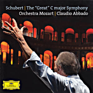 "Schubert The ""Great"" C major Symphony / DG"