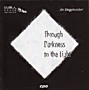Through Darkness to the Light / cpo