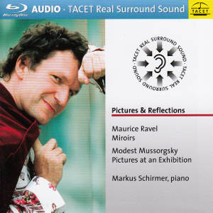 Pictures & Reflections / Tacet