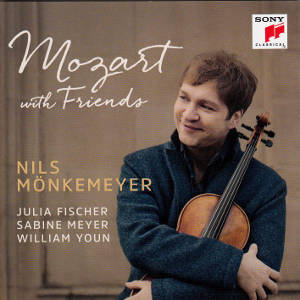 Mozart with Friends / Sony Classical