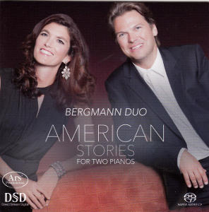 American Stories, For Two Pianos / Ars Produktion