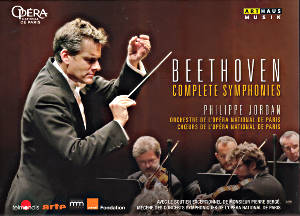 Beethoven, Complete Symphonies / Arthaus Musik