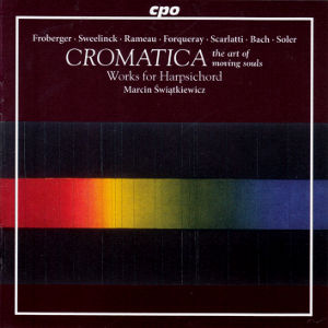 Cromatica, the art of moving souls / cpo