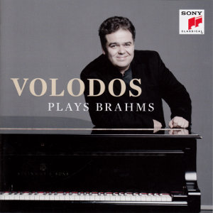 Volodos plays Brahms / Sony Classical