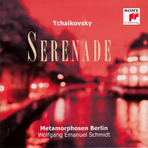 Serenade, Peter Tchaikovsky / Sony Classical