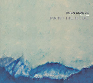 Paint Me Blue / Sabam