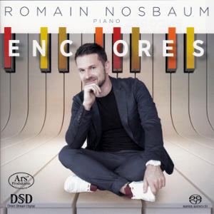 Encores, Romain Nosbaum / Ars Produktion
