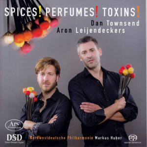 Spices! Perfumes! Toxins! / Ars Produktion