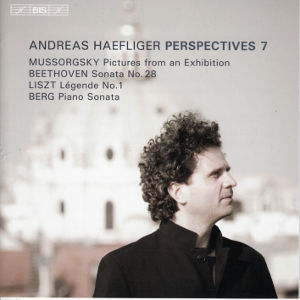 Perspectives 7, Andreas Haefliger / BIS