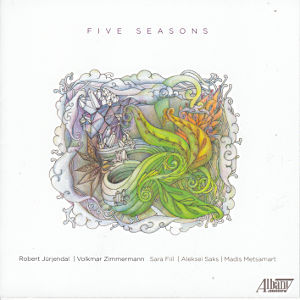Five Seasons / Albany