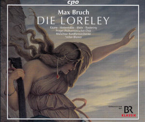 Max Bruch, Die Loreley / cpo