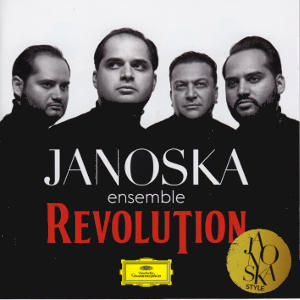 Revolution, Janoska Ensemble / DG