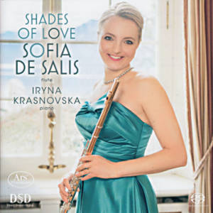 Shades of Love, Sofia de Salis / Ars Produktion