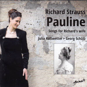 Richard Strauss, Pauline / Animato