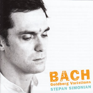Bach, Goldberg Variations / Avi-music