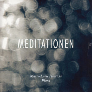 Meditationen / Angels Records