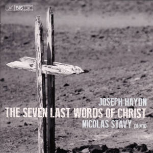 Joseph Haydn, The Seven Last Words of Christ / BIS