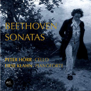 Ludwig van Beethoven, Sonatas for Cello and Piano / ars vobiscum