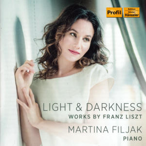 Light & Darkness, Works by Franz Liszt