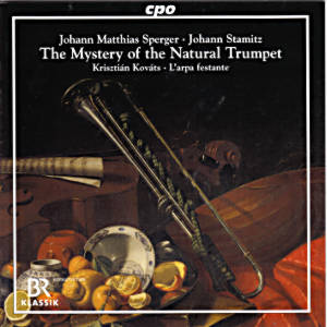 The Mystery of the Natural Trumpet