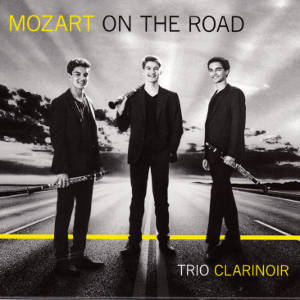 Mozart On The Road
