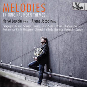 Melodies, 17 Original Horn Themes