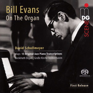 Bill Evans, On the Organ