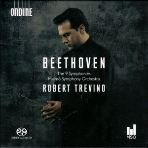 Beethoven, The 9 Symphonies