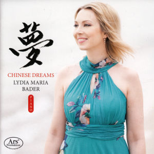 Chinese Dreams, Lydia Maria Bader