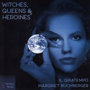Witches, Queens & Heroines
