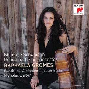 Romantic Cello Concertos, Klengel • Schumann