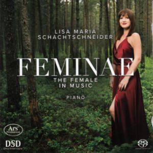 Feminae, The Female in Music