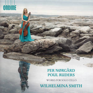 Per Nørgårds • Poul Ruders, Works for Solo Cello