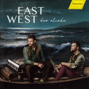 East West, duo aliada