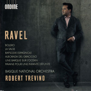 Ravel, Robert Trevino