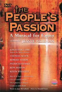 The People's Passion / NVC Arts