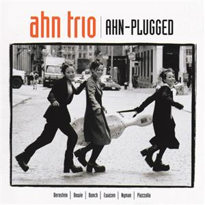 Ahn Trio – Ahn-Plugged / EMI