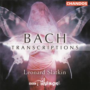Bach Transcriptions / Chandos