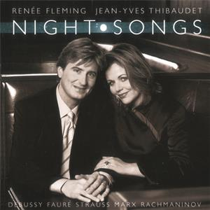 Night Songs / Decca