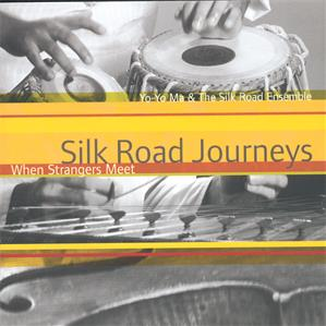 Silk Road Journeys / Sony Classical